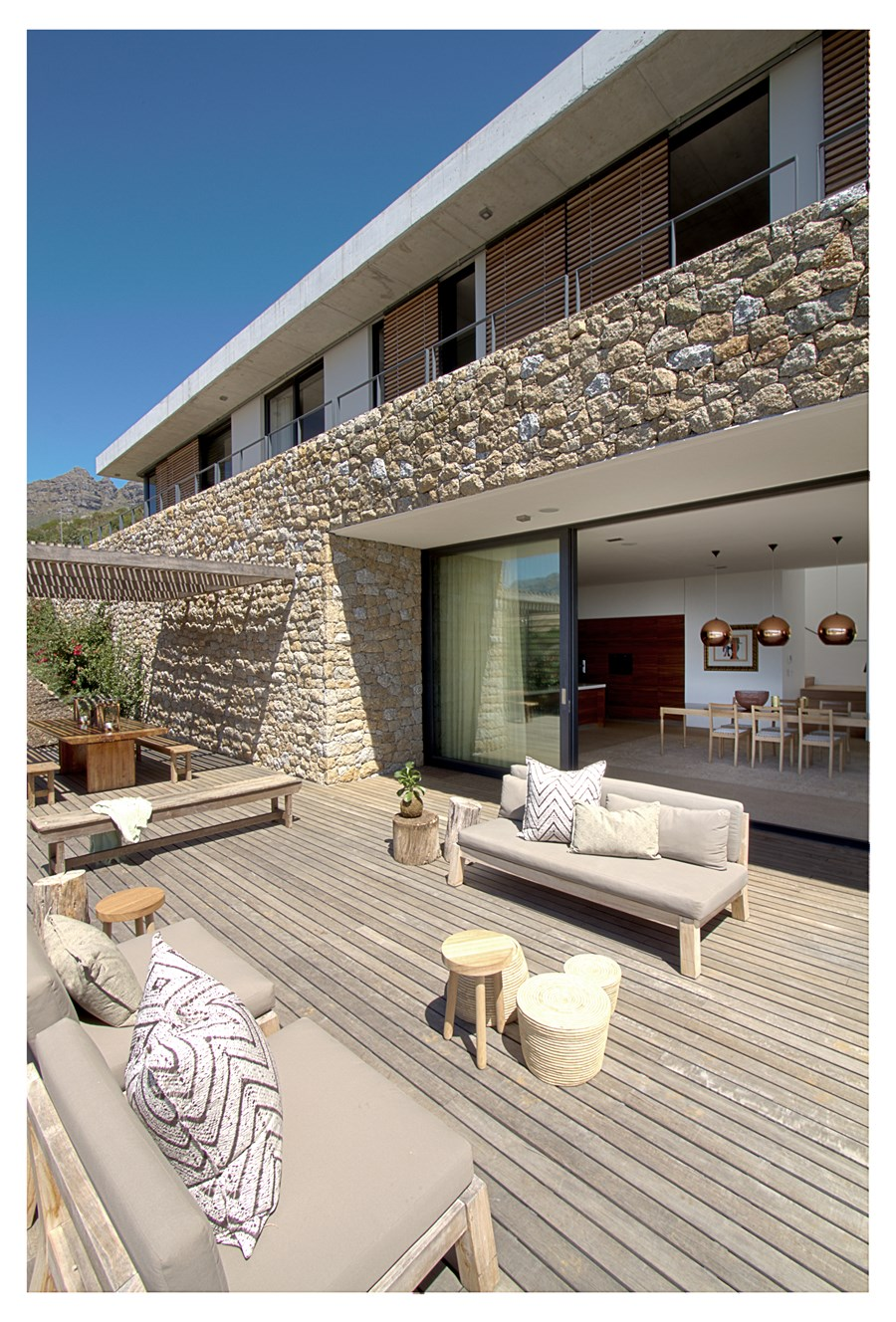 Hillside House by GASS Architecture 04
