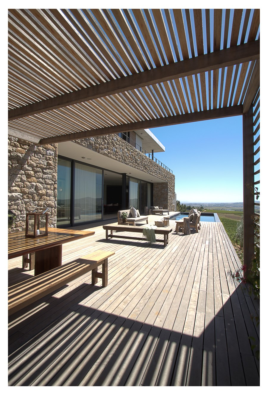 Hillside House by GASS Architecture 07