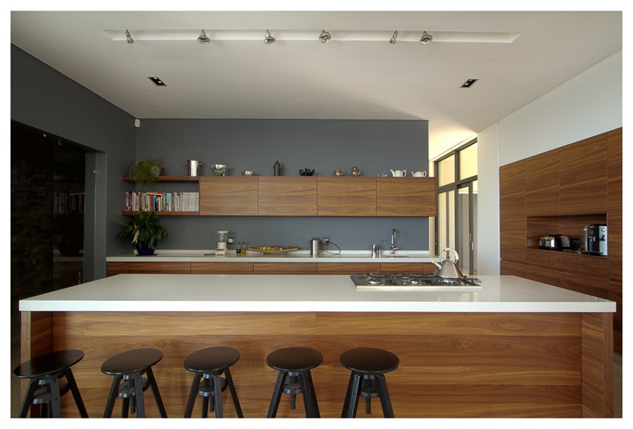 Hillside House by GASS Architecture 12