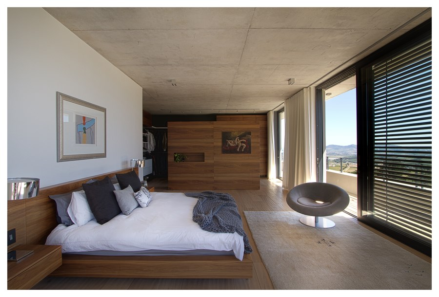 Hillside House by GASS Architecture 14