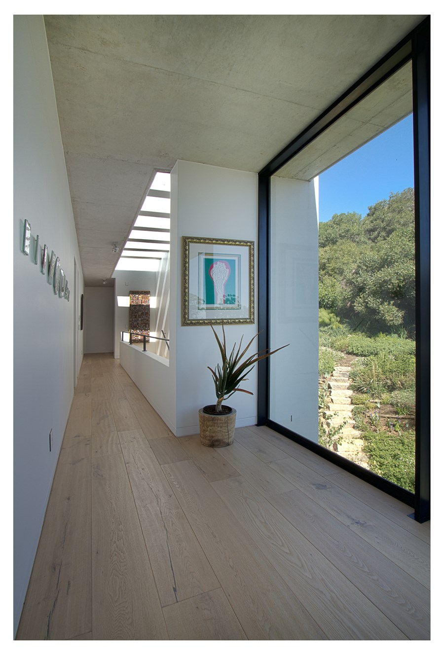 Hillside House by GASS Architecture 19