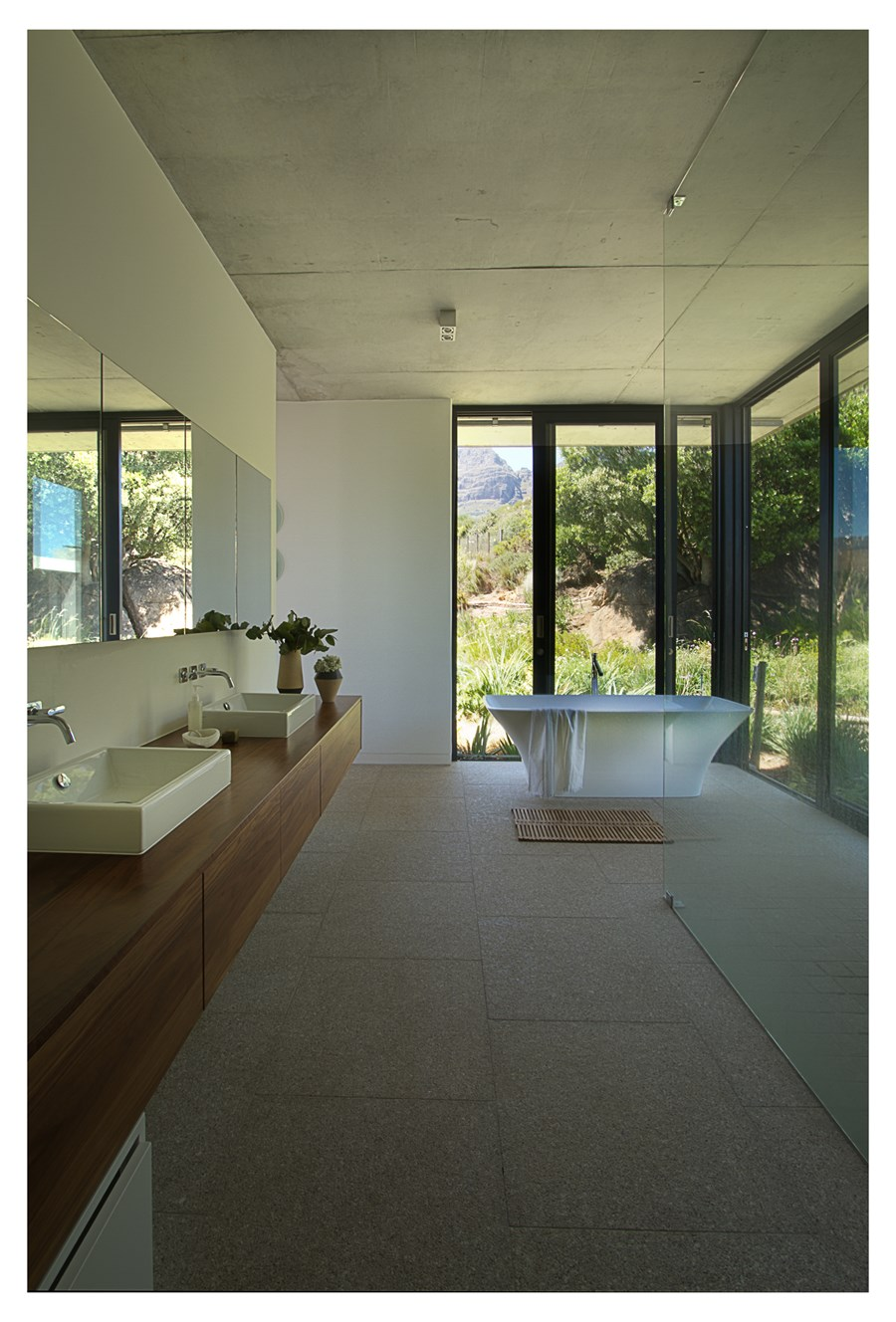 Hillside House by GASS Architecture 20