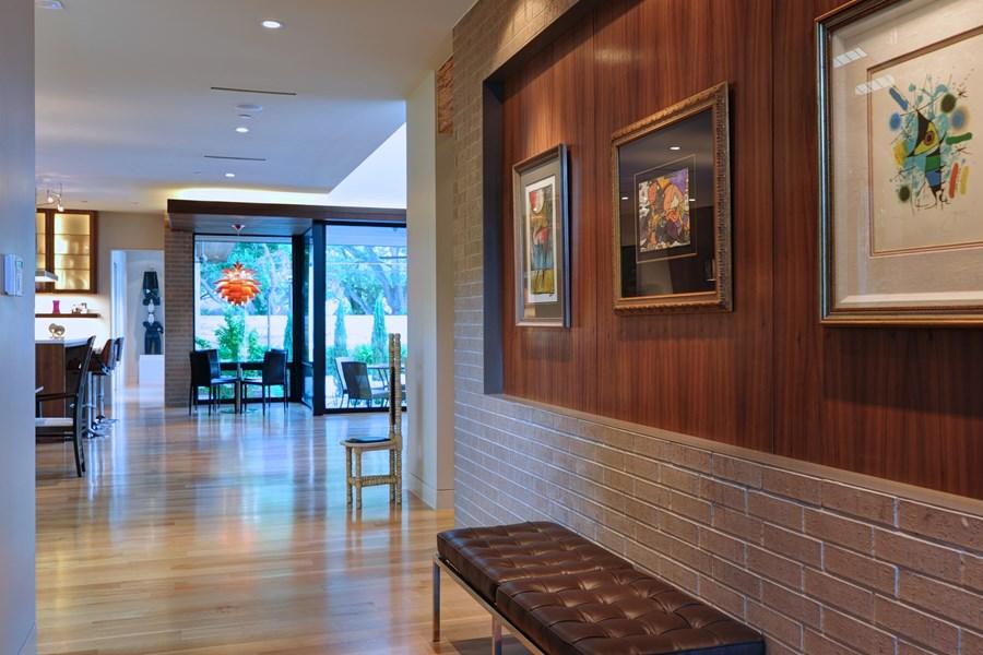 Holly house by studiomet architects myhouseidea for Mid century modern architects houston