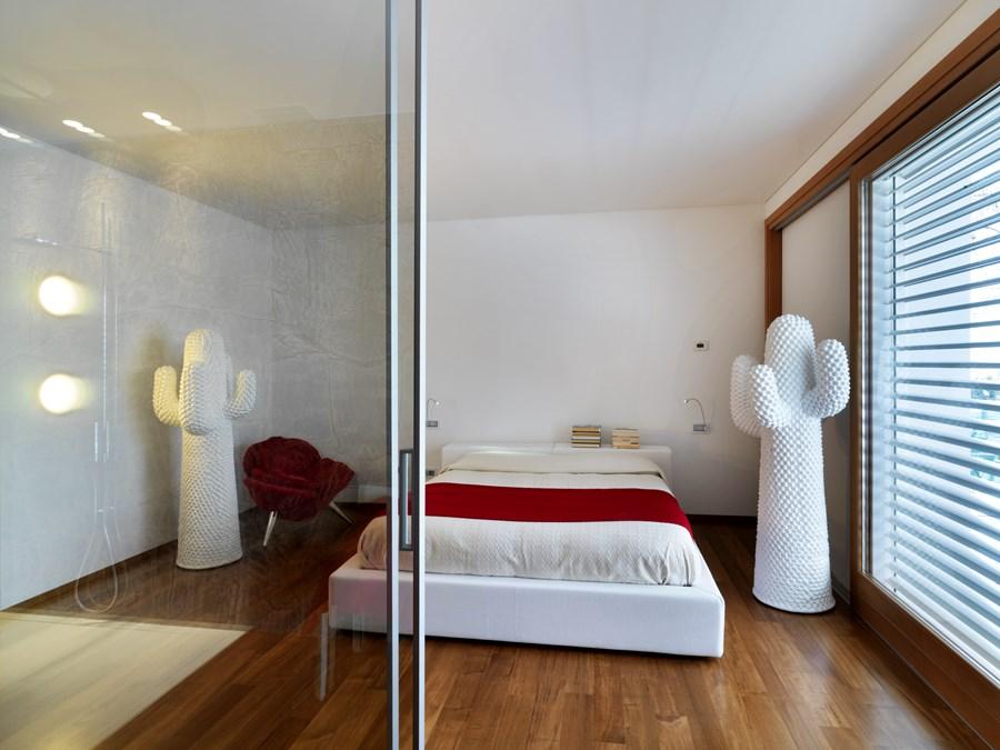 Horizontal space by damilano studio architects 11 for Studio 11 architecture