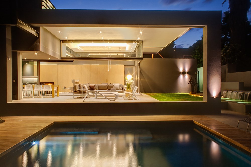 House Sar by Nico Van Der Meulen Architects 06
