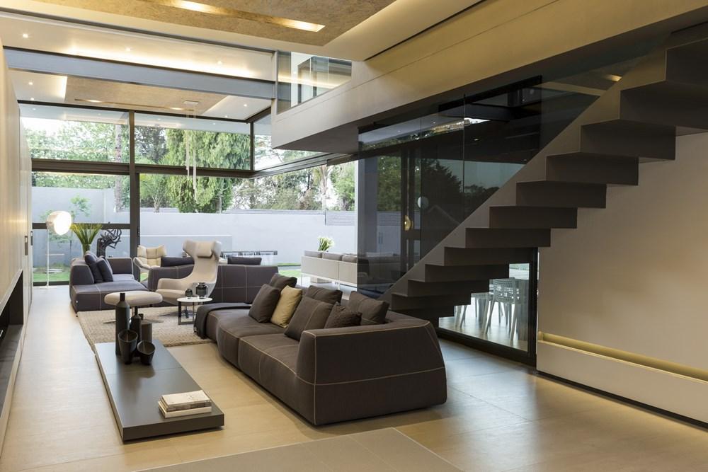 House Sar by Nico Van Der Meulen Architects 11