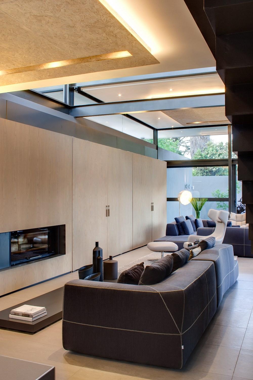 House Sar by Nico Van Der Meulen Architects 12