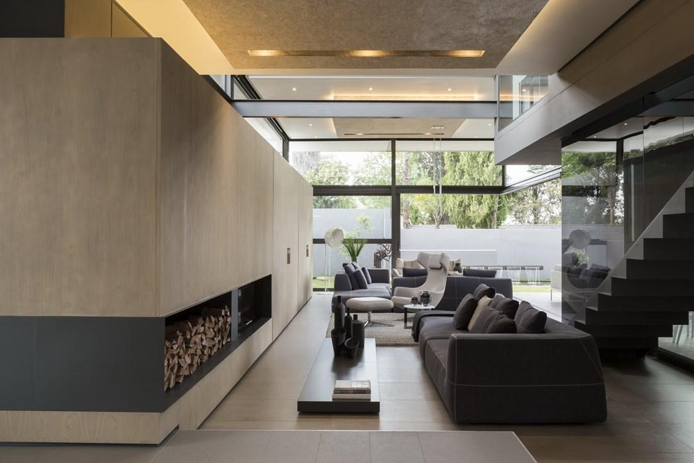 House Sar by Nico Van Der Meulen Architects 13