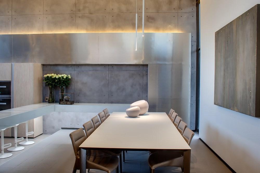House Sar by Nico Van Der Meulen Architects 16