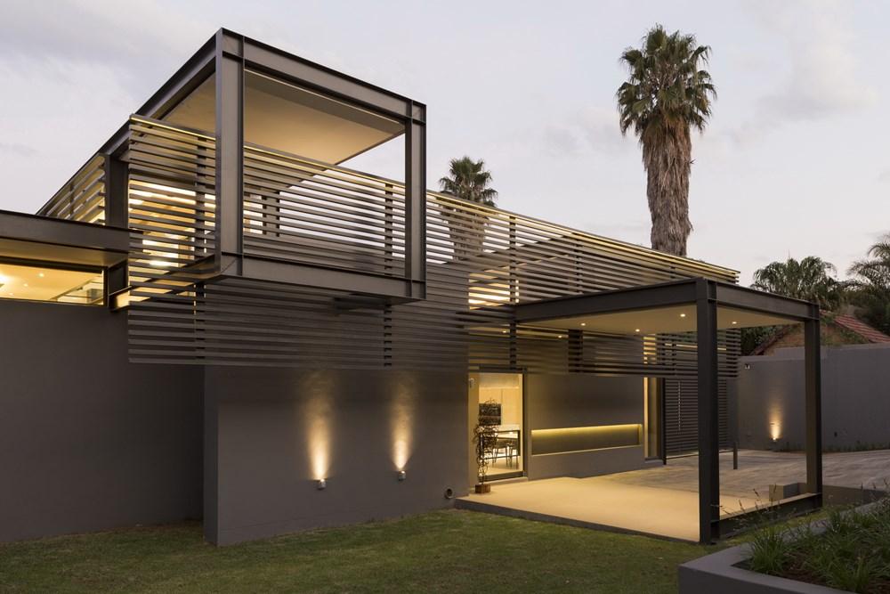 House Sar by Nico Van Der Meulen Architects 26