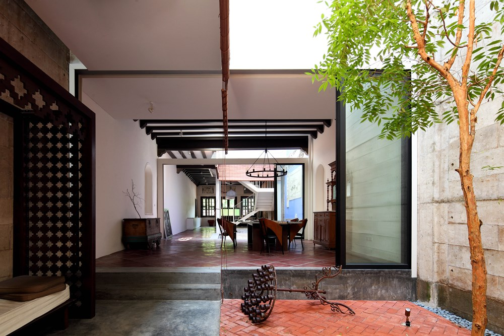 House at Neil Road by ONG&ONG 07