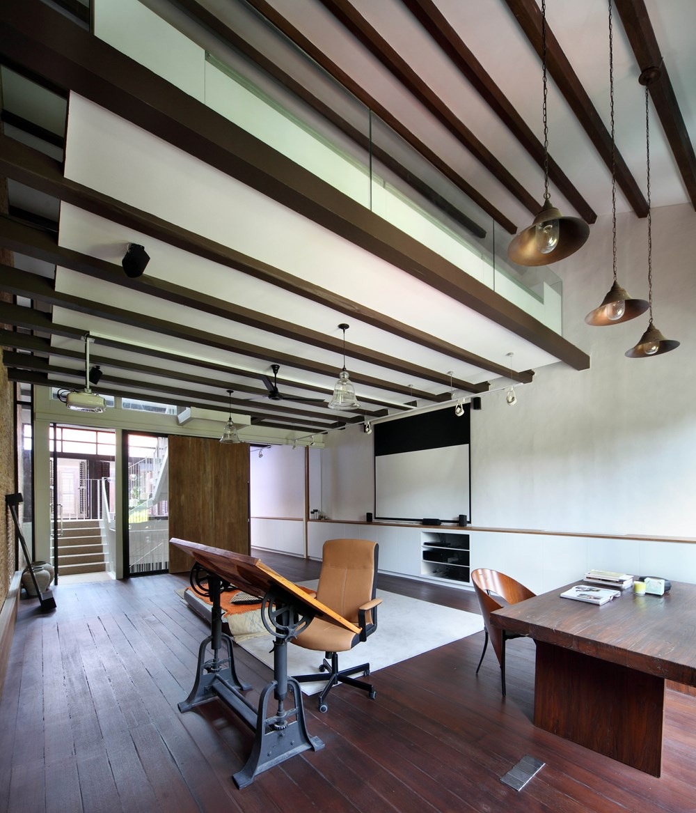 House at Neil Road by ONG&ONG 08