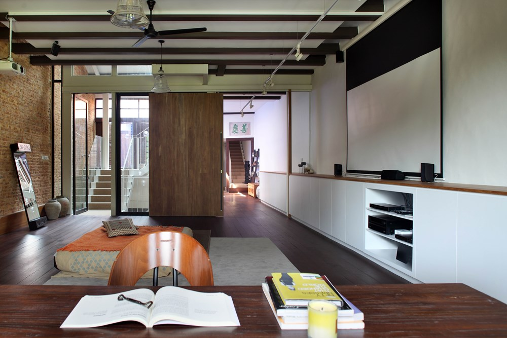 House at Neil Road by ONG&ONG 09