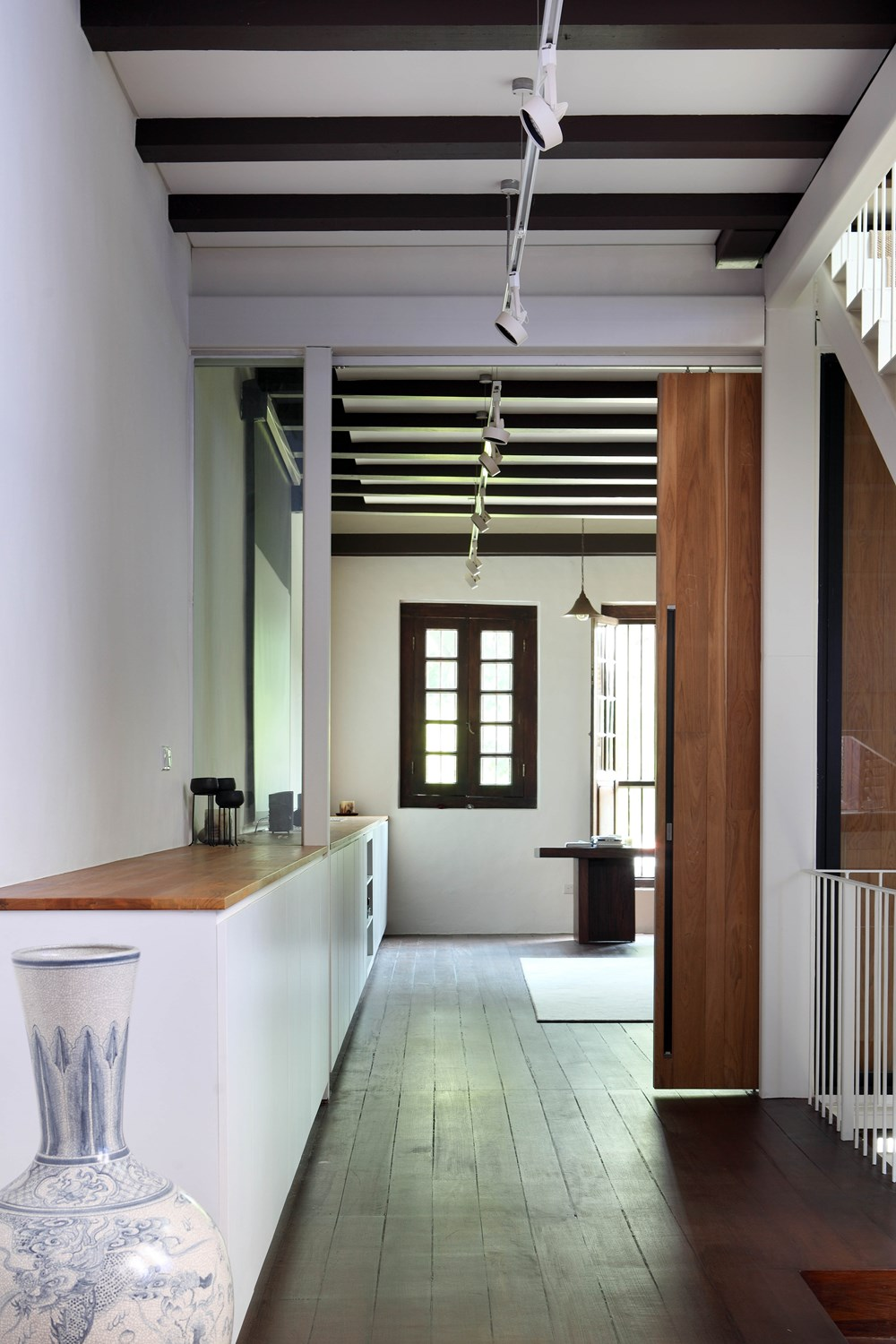 House at Neil Road by ONG&ONG 17