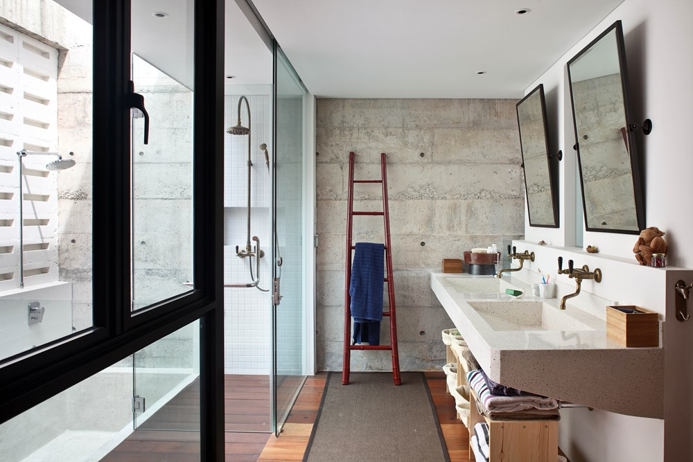 House at Neil Road by ONG&ONG 25