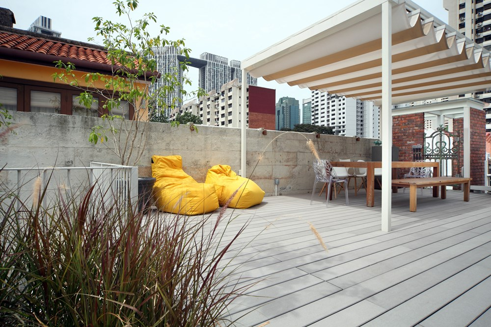 House at Neil Road by ONG&ONG 30