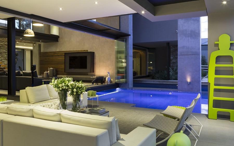 House in Blair Atholl by Nico van der Meulen Architects 04