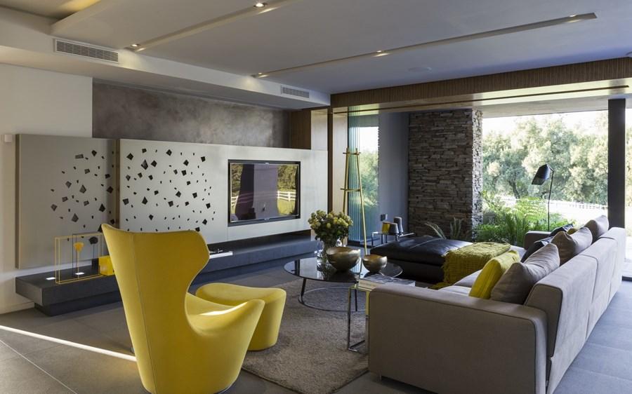 House in Blair Atholl by Nico van der Meulen Architects 08