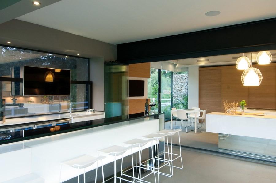 House in Blair Atholl by Nico van der Meulen Architects 10