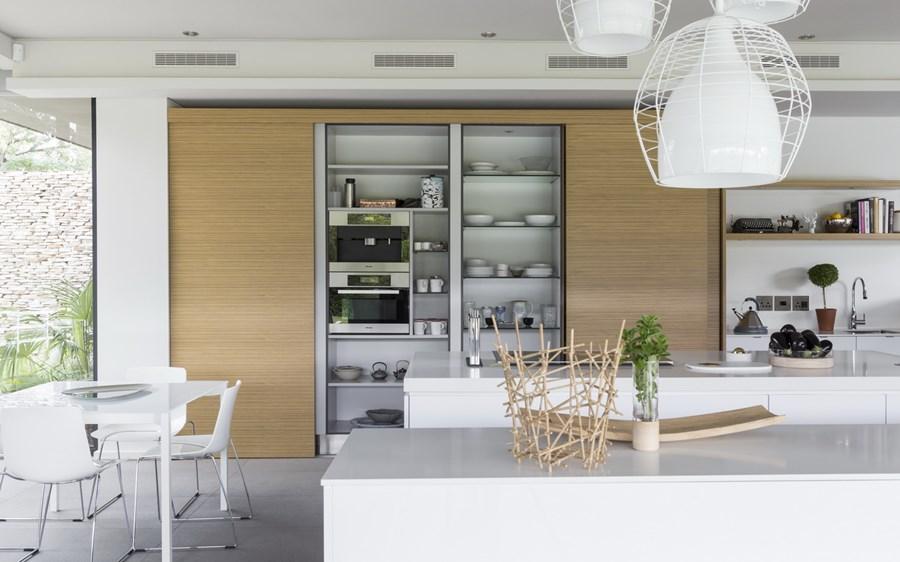 House in Blair Atholl by Nico van der Meulen Architects 11