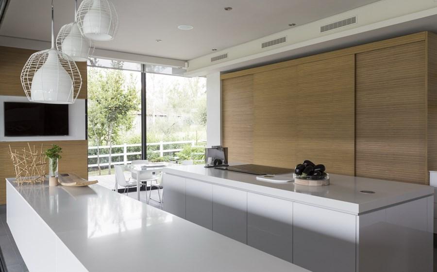 House in Blair Atholl by Nico van der Meulen Architects 12