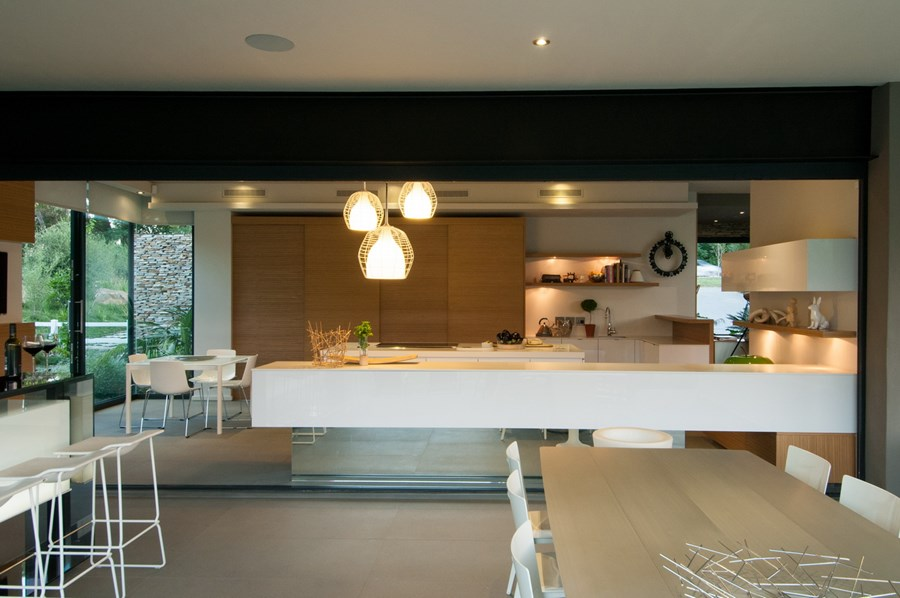 House in Blair Atholl by Nico van der Meulen Architects 13
