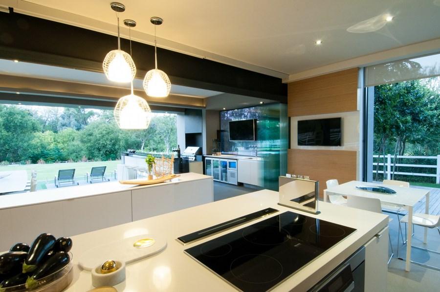 House in Blair Atholl by Nico van der Meulen Architects 14