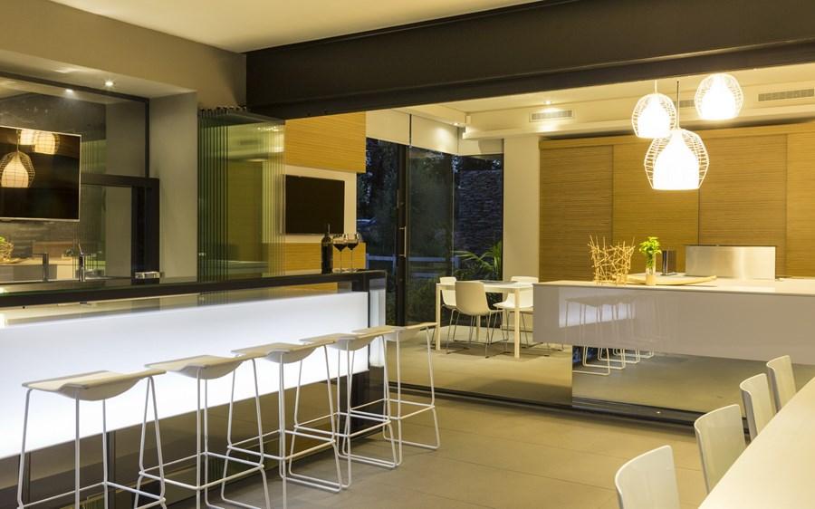 House in Blair Atholl by Nico van der Meulen Architects 15