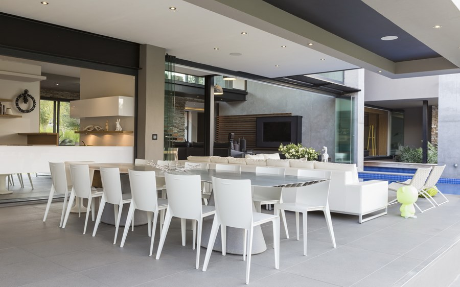 House in Blair Atholl by Nico van der Meulen Architects 16