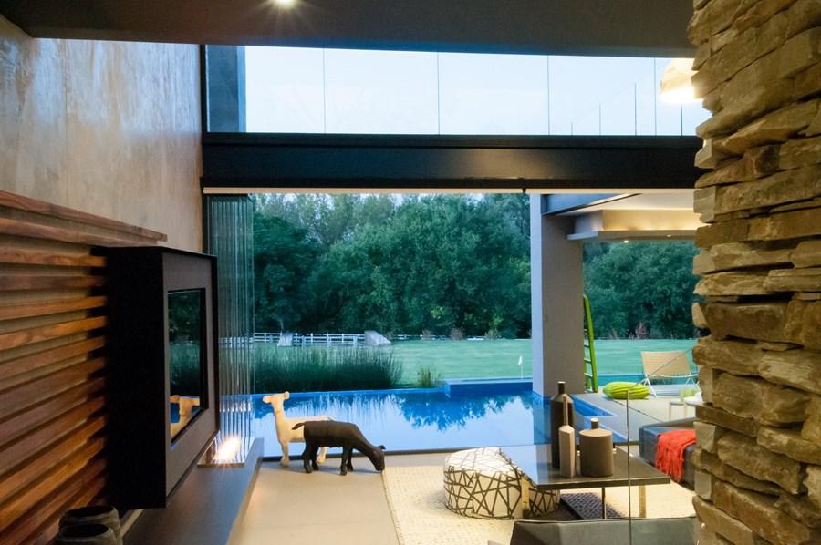 House in Blair Atholl by Nico van der Meulen Architects 17