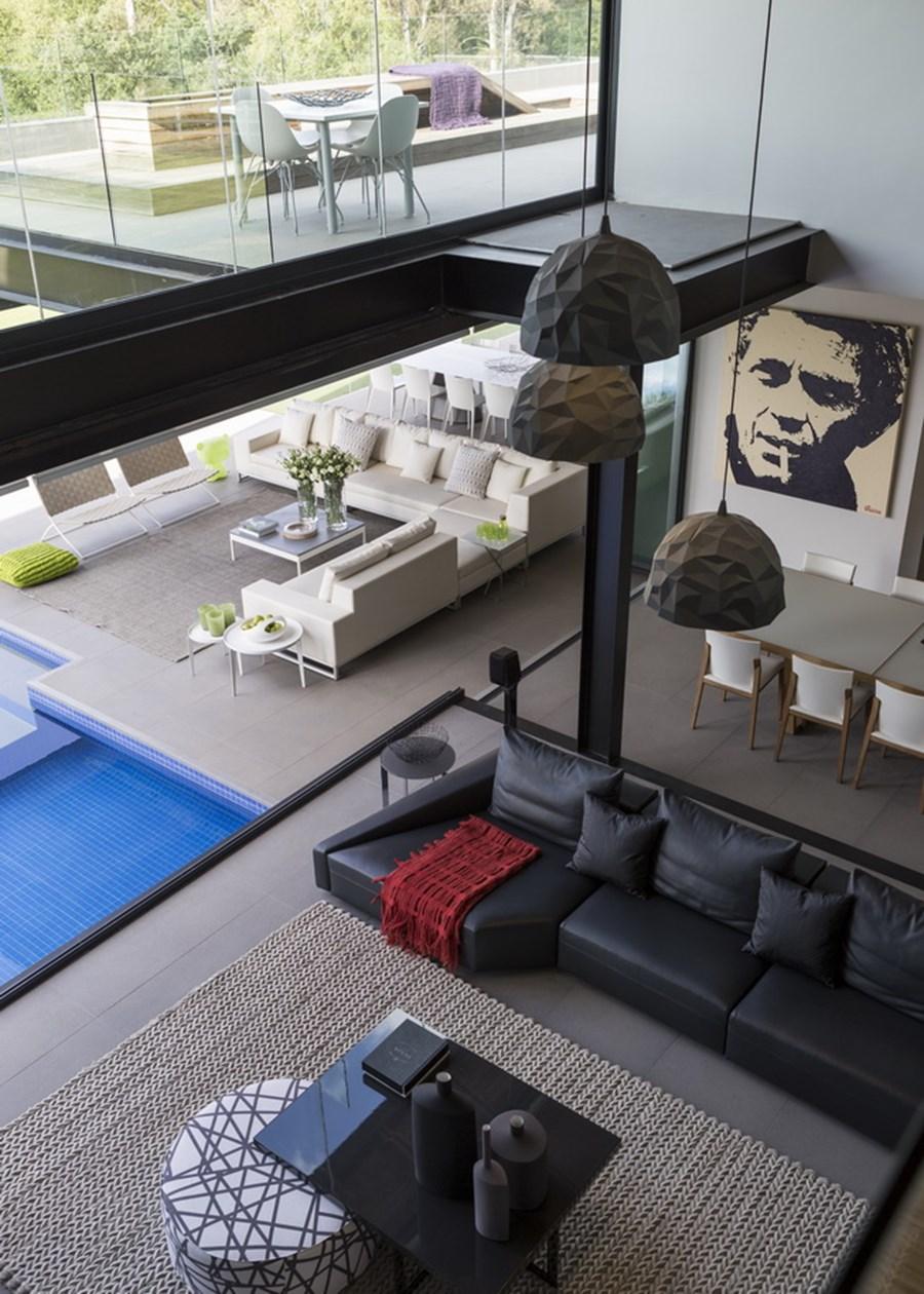House in Blair Atholl by Nico van der Meulen Architects 20