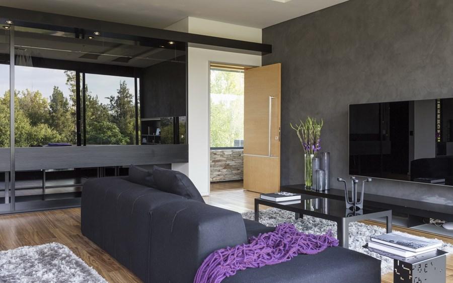 House in Blair Atholl by Nico van der Meulen Architects 21