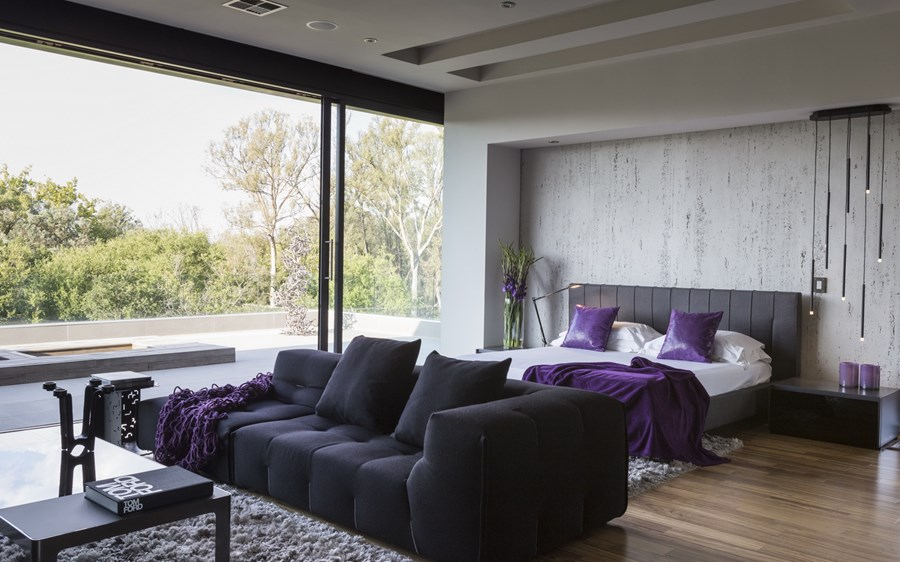 House in Blair Atholl by Nico van der Meulen Architects 22