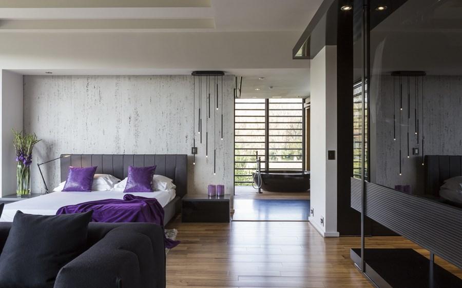 House in Blair Atholl by Nico van der Meulen Architects 23