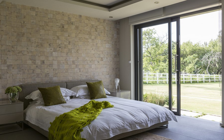 House in Blair Atholl by Nico van der Meulen Architects 24