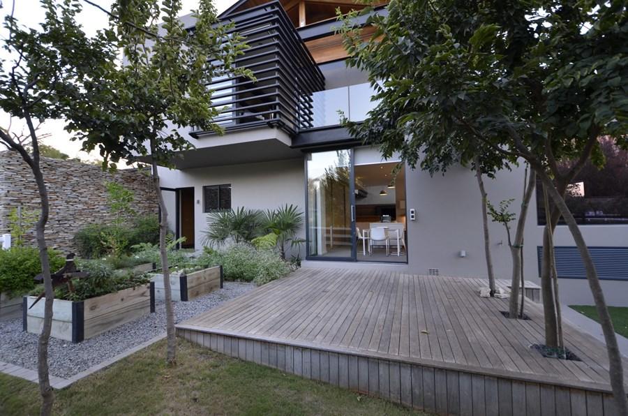 House in Blair Atholl by Nico van der Meulen Architects 26