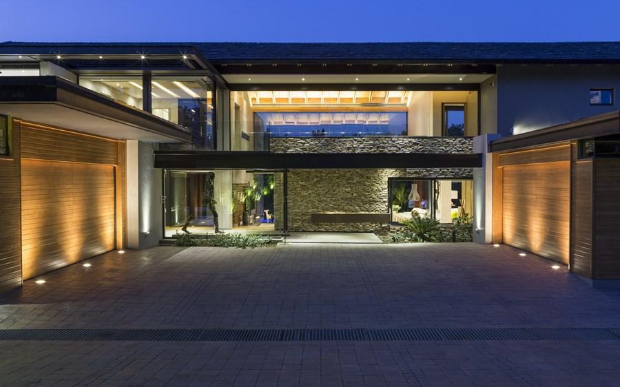 House in Blair Atholl by Nico van der Meulen Architects 31