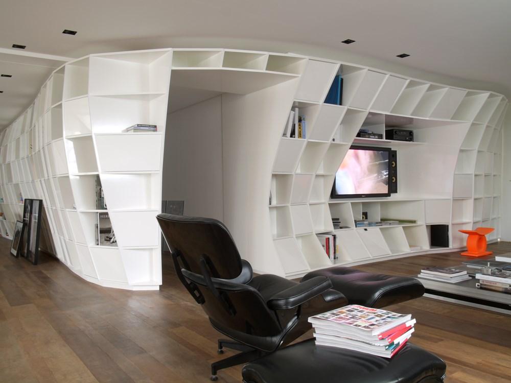 Houssein flat by Triptyque 05