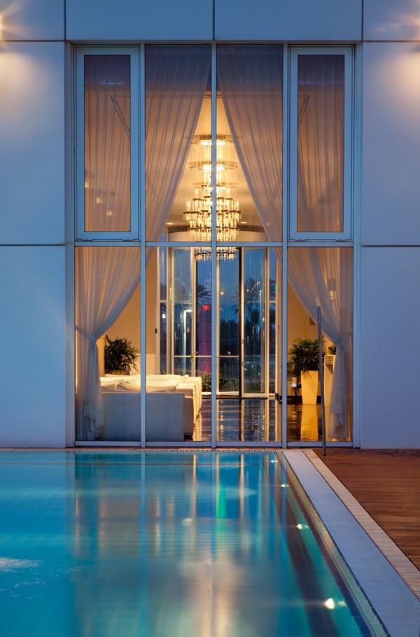 Island Hotel Netanya by Faigin Architects 02