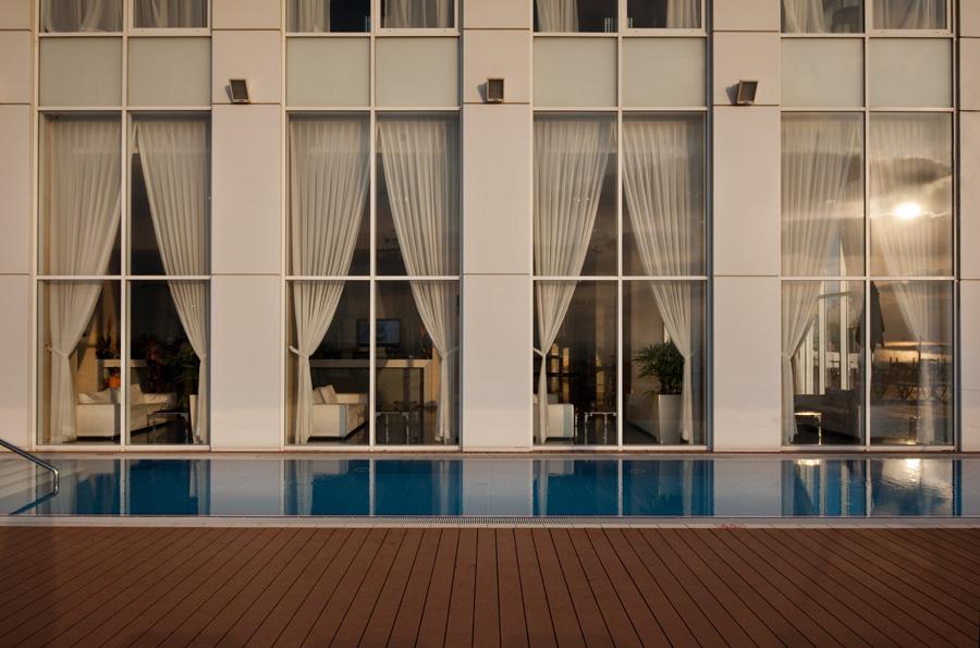 Island Hotel Netanya by Faigin Architects 03