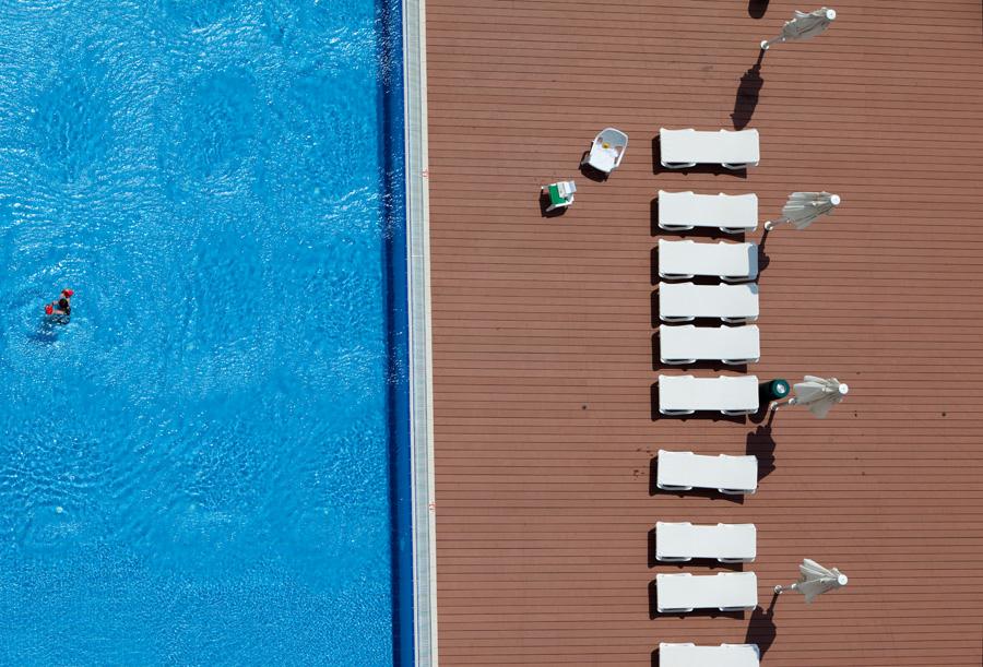Island Hotel Netanya by Faigin Architects 05