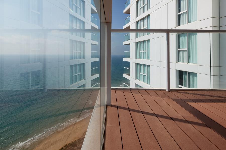 Island Hotel Netanya by Faigin Architects 07