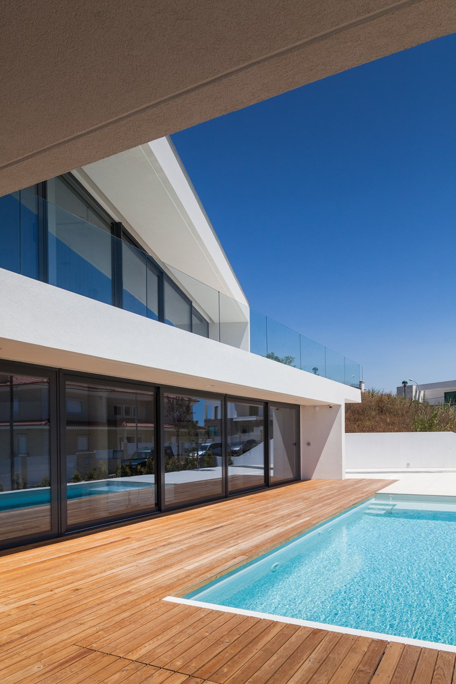 JC House by JPS ATELIER 05