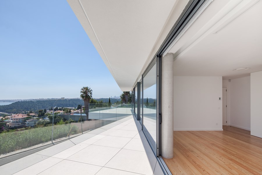JC House by JPS ATELIER 16