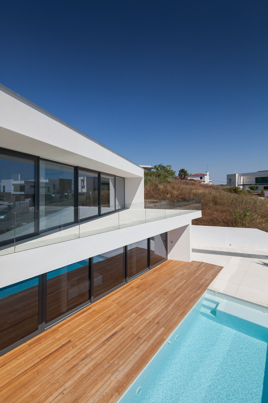 JC House by JPS ATELIER 17