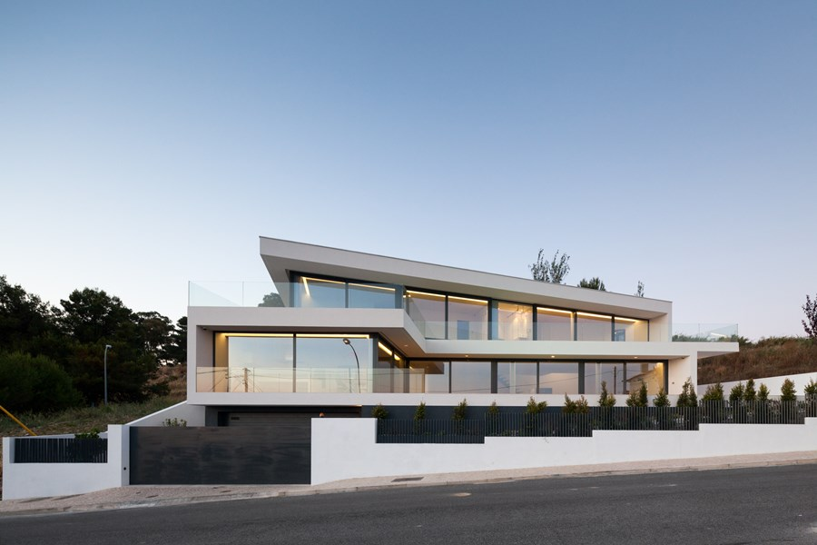 JC House by JPS ATELIER 21