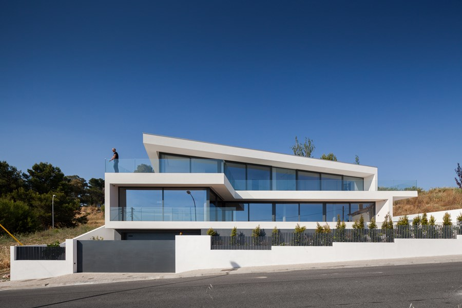 JC House by JPS ATELIER 22