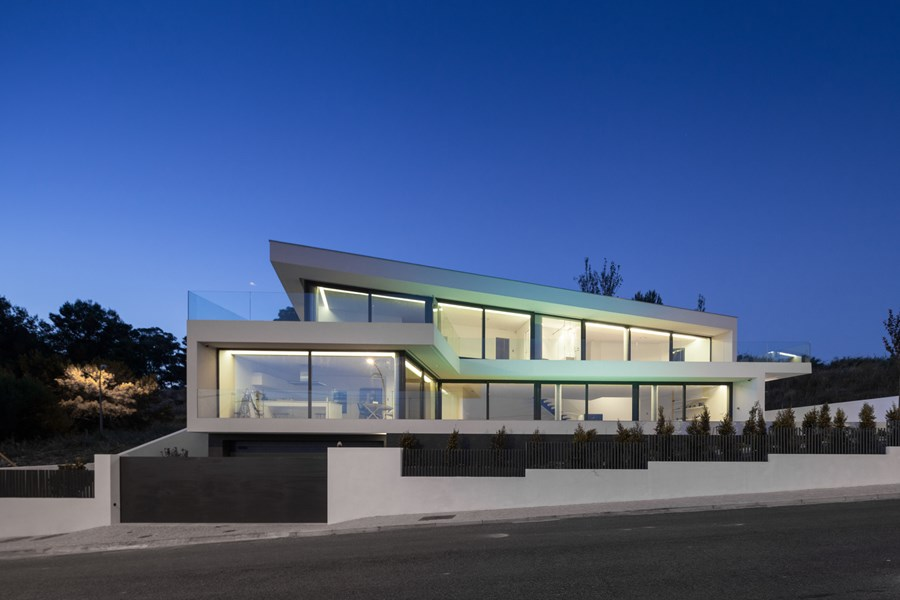 JC House by JPS ATELIER 24