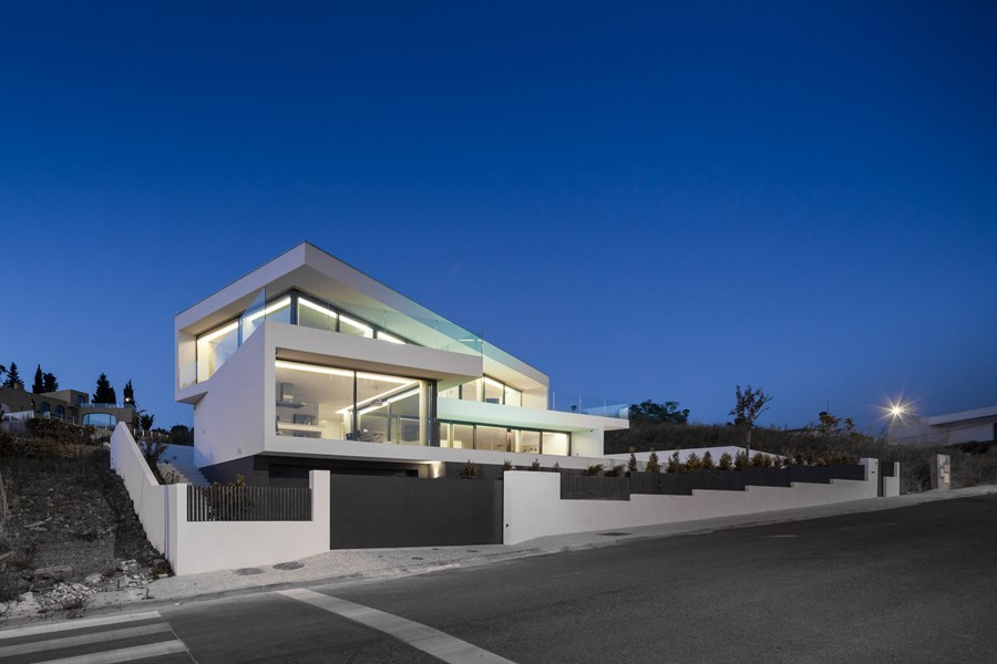 JC House by JPS ATELIER 25