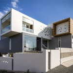 Jose Anand house by Designpro Architects 01
